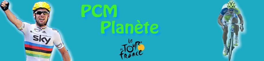 PCM Planete