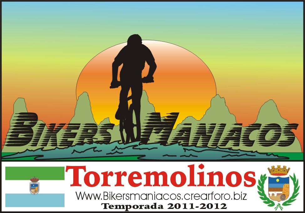 BikersManiacos en Torremolinos.
