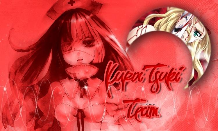 Kuroi Tsuki Team
