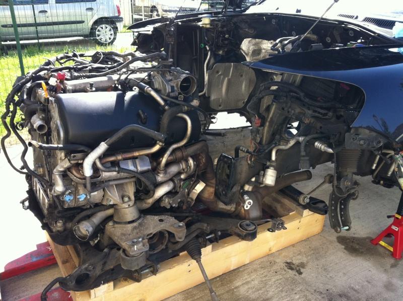 Diy V10 Teardown And Rebuild Repair Of The Distribution Of A