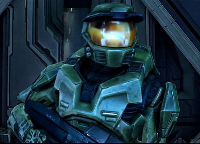 The Master Chief S Visor Colour Halo Infinite Forums
