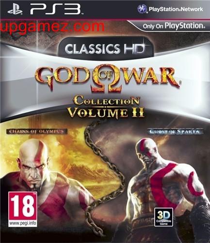 god of war 3 ps3 تحميل لعبة