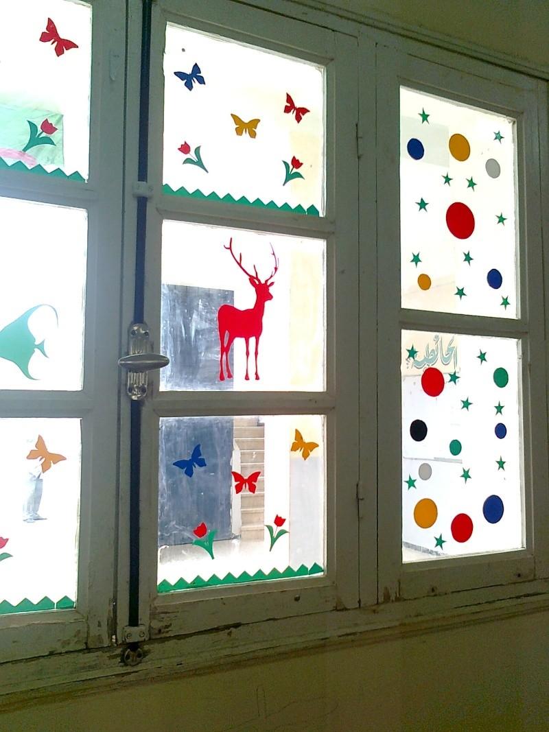 Id e pour d corer la classe for Decoration porte de la classe