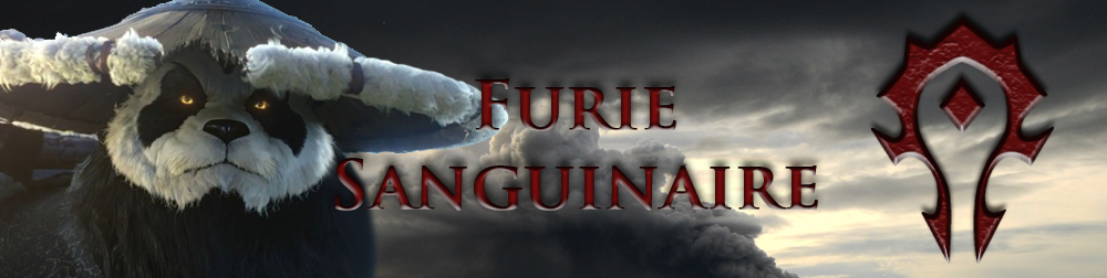 Furie Sanguinaire