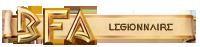 Légionnaire X