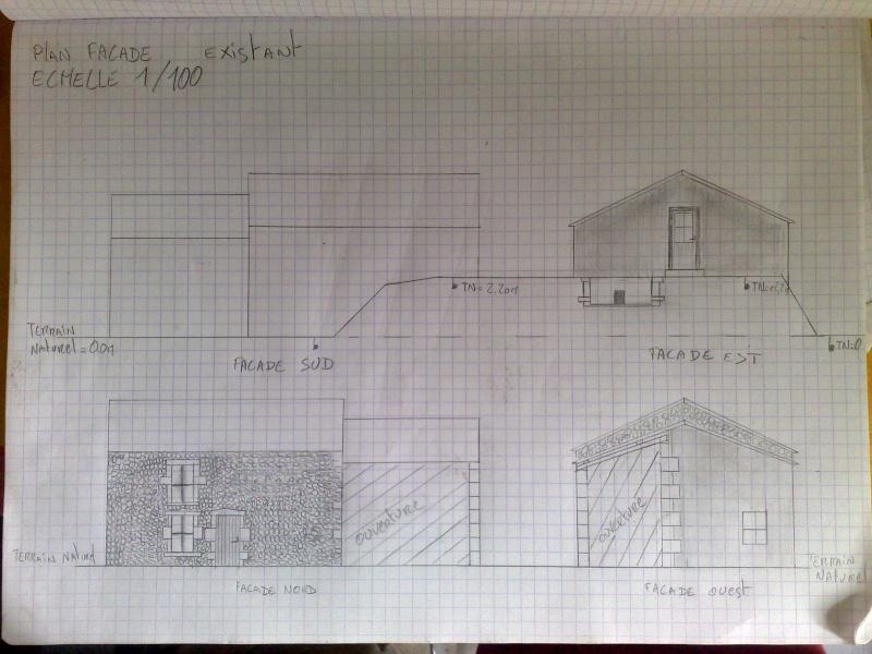 Besoin d 39 aide pour mes plans de permis de construire 55 for Papier pour permis de construire