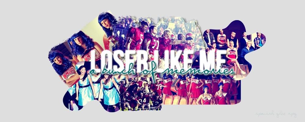 {#} Loser Like Me: Spanish Glee RPG