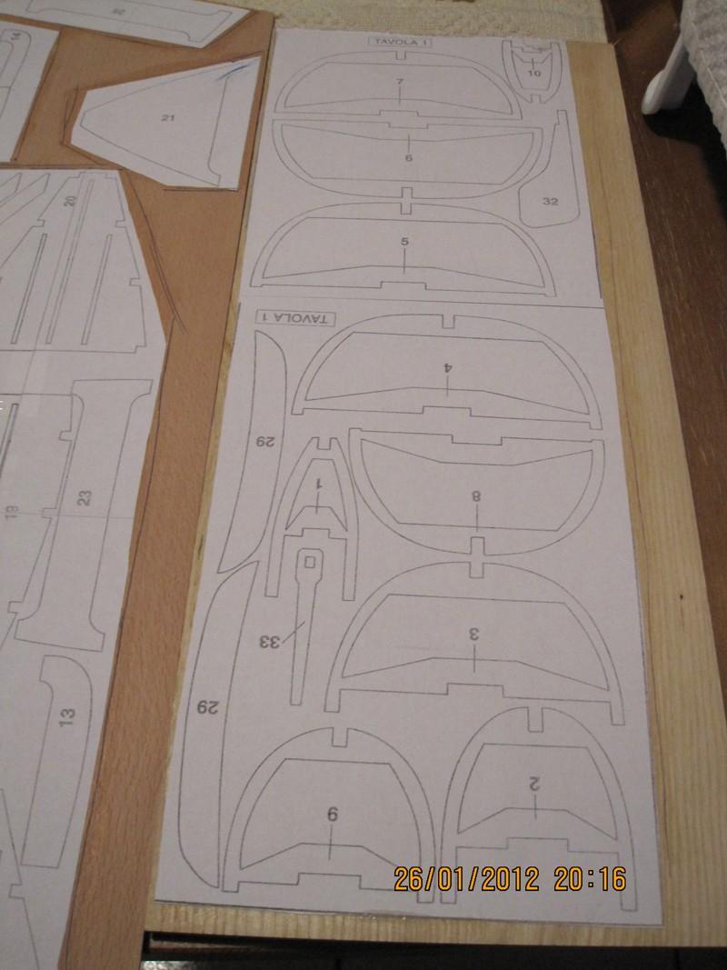 Gozzo ligure in autocostruzione iceman79 terminato for Piani di costruzione del modello