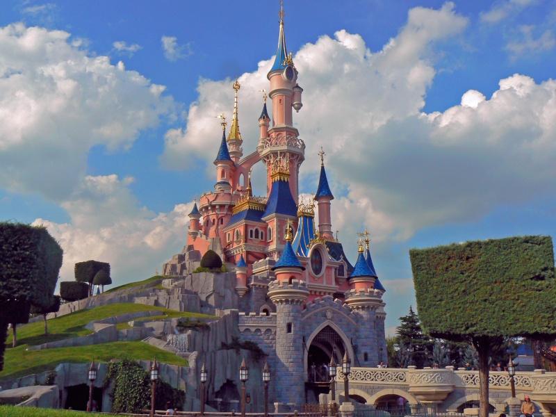 Le chateau de la belle au bois dormant page 12 - Chateau la belle au bois dormant ...
