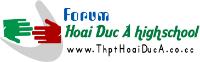 Diễn đàn Đại học Nông nghiệp Hà Nội