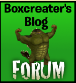 Boxcreater's Blog Forum. ®