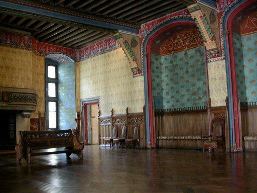 Salle des serments