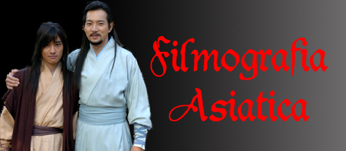 Filmografia Asiatica