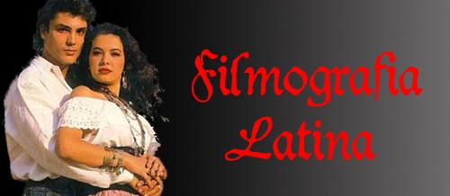 Filmografia Latina