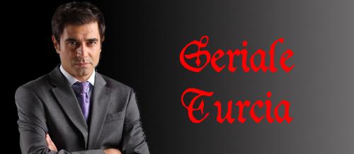Seriale Turcia