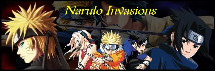 Naruto InvasionsR Fight other Shinobi in combat, for honor, glory, and your way of the shinobi