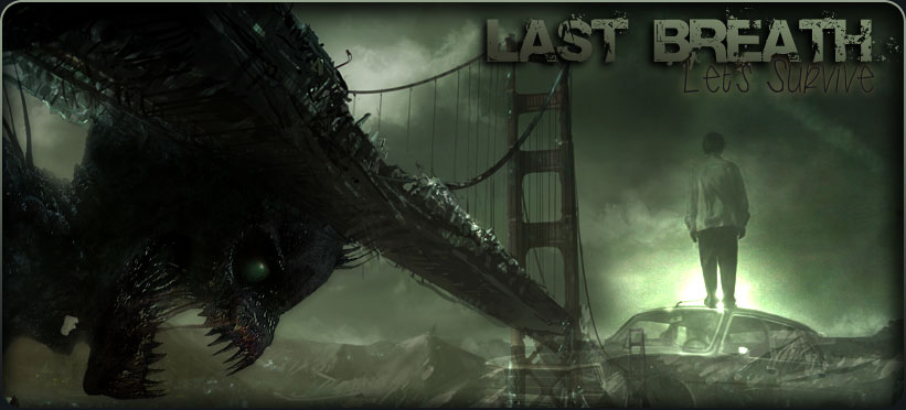 Last Breath: Let's Survive