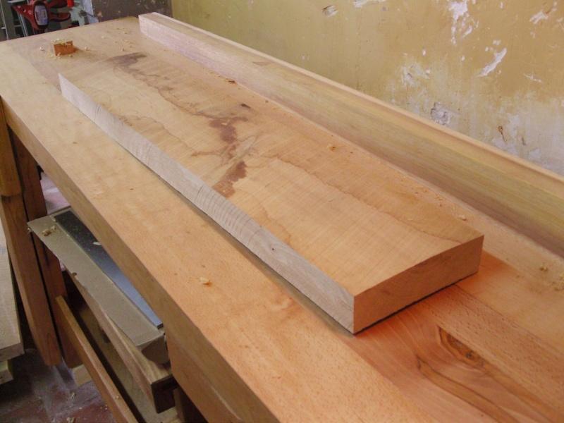 Table de salle manger 3 19 histoires de bois - Fabriquer une table a manger ...