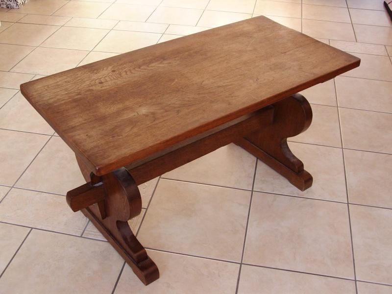 r novation d 39 une table basse. Black Bedroom Furniture Sets. Home Design Ideas