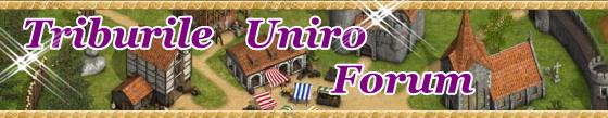 Triburile UniRo