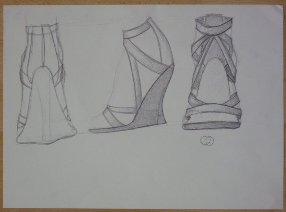 saphi et ses crayons  d u00e9cembre 2012