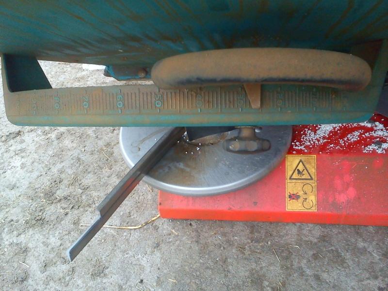 Besoins d 39 aide semer du tr fle nain dans du bl de printemps for Semer du gazon au printemps