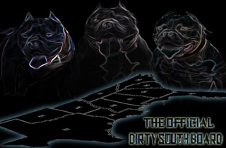 The Official Dirty South Message Board