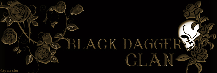 The World of Darkness...the home of the Black Dagger
