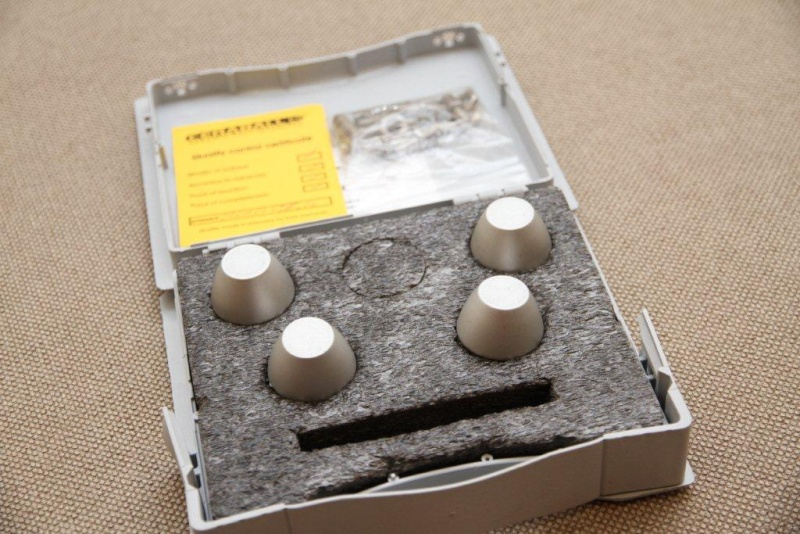 Finite elemente ceraball universal sold for Fenite elemente