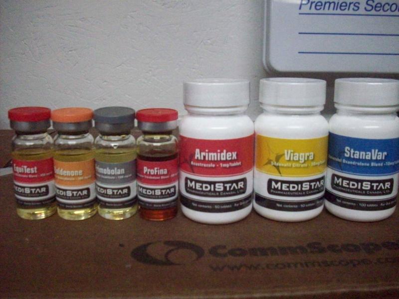 medistar steroids good