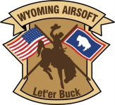 Wyoming Airsoft