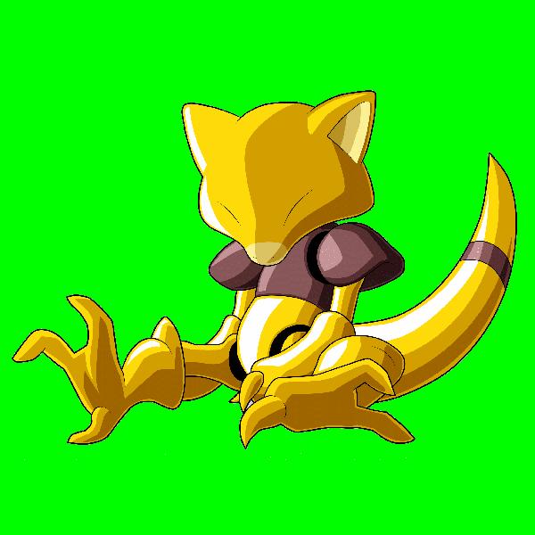 Abra Images Pokemon Images