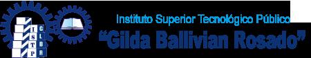 IESTP Gilda Liliana Ballivian Rosado