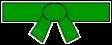 حزام أخضر