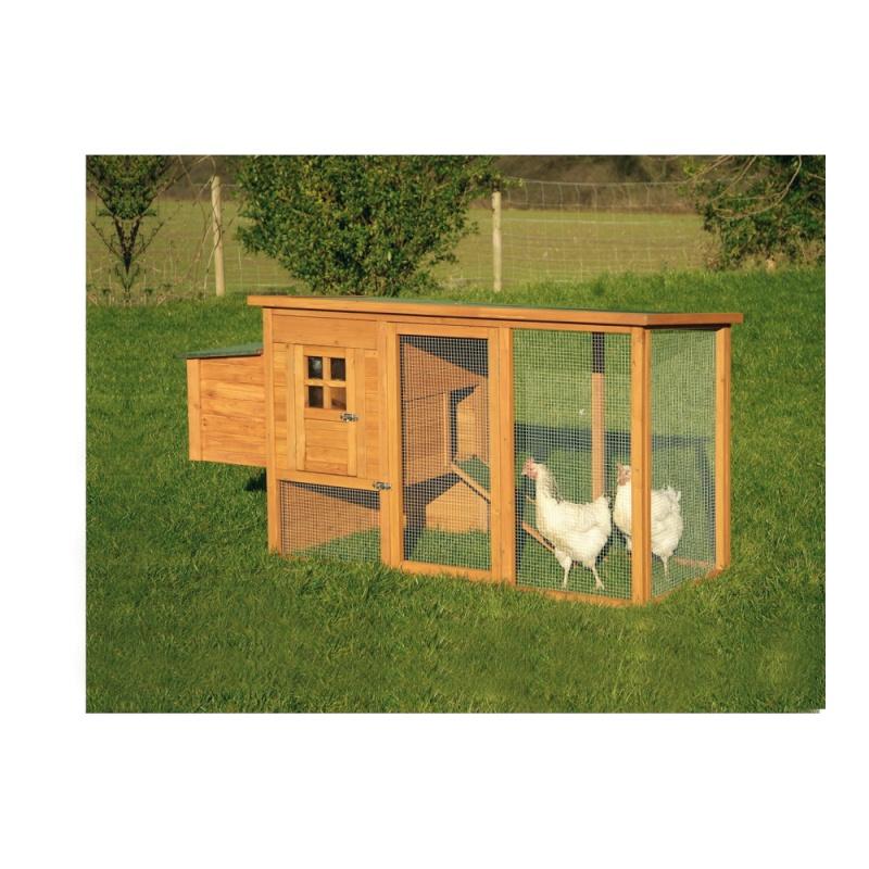 serre tunnel poulailler poulailler. Black Bedroom Furniture Sets. Home Design Ideas