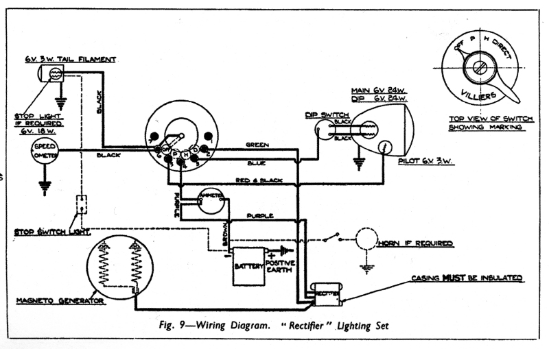 diagram rectifiers falcon58 again