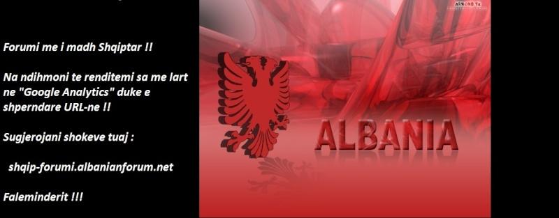 Forumi Shqiptar