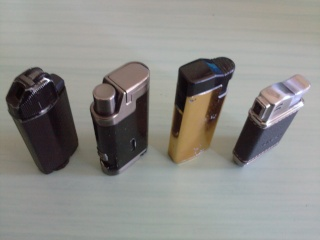 Tamp and Puff • View topic - Review of 4 Butane Lighters