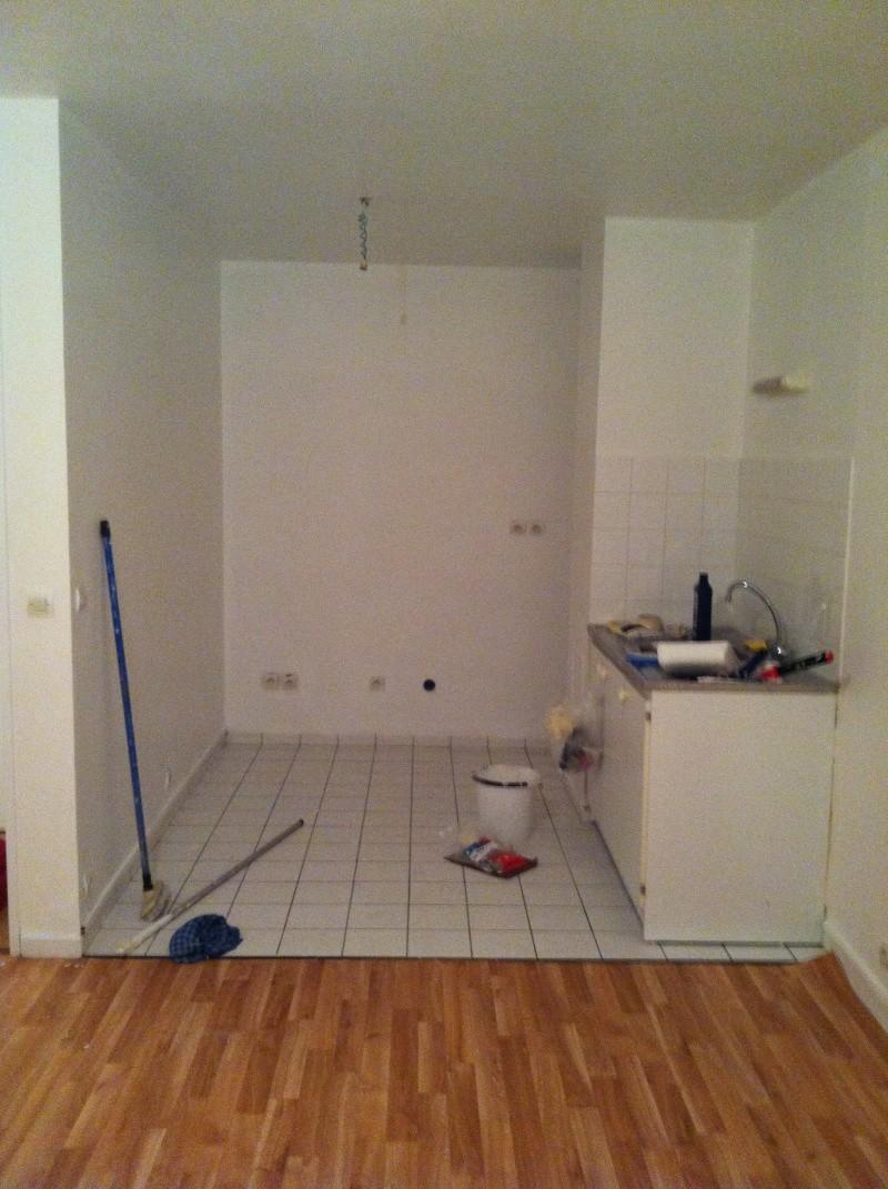 conseil couleur mur cuisine. Black Bedroom Furniture Sets. Home Design Ideas