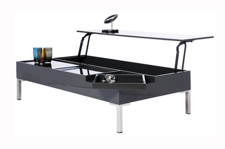 Deco design choix de peintures for Longue table basse ikea