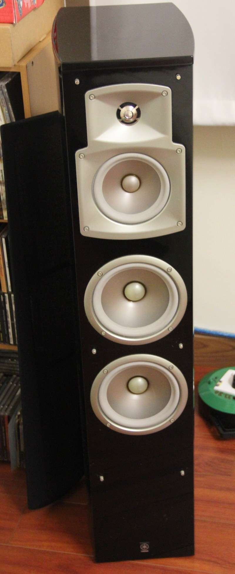 Yamaha ns 555 and ns c444 price reduced for Yamaha ns sw40 price