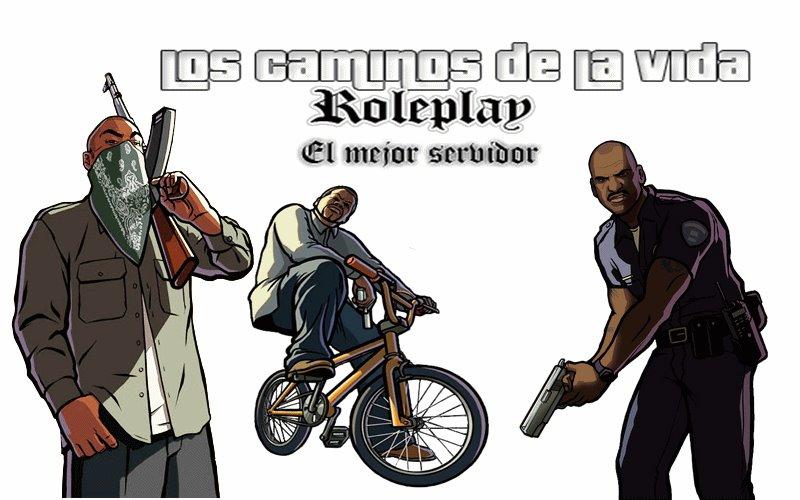 .:.Los Caminos De La Vida Role PLay.:.
