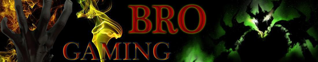 Bro Gaming