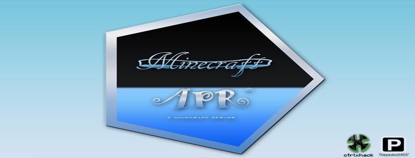 Servidor Minecraft APR