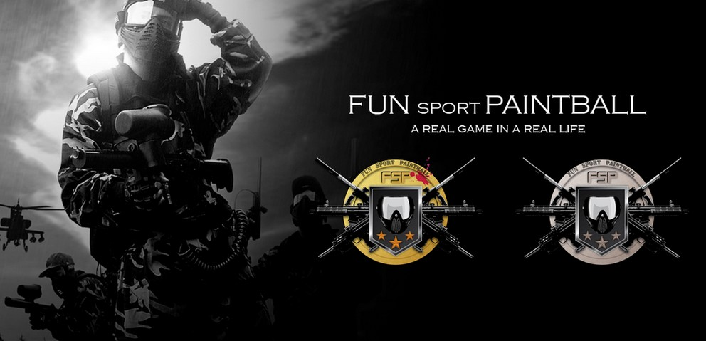 Fun Sport Paintball