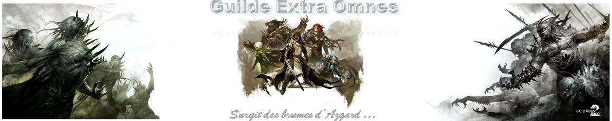 Guilde Extra Omnes