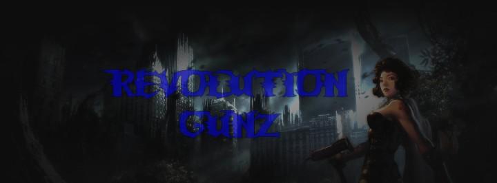 Revolution-Gunz