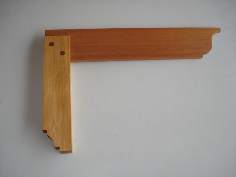Les fabrications de jean mi - Fabriquer equerre en bois ...